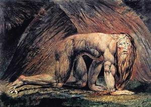 William Blake, The Soul of Man Under Capitalism